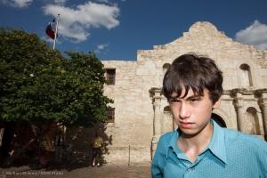 Daniel Alamo