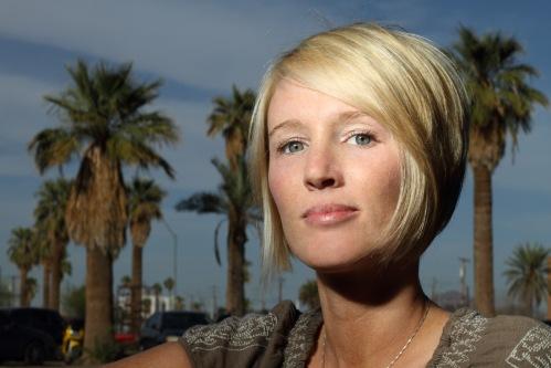 Christy Smith of Studio Moirae