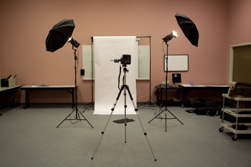 Portable Photo Studio Setup Tips