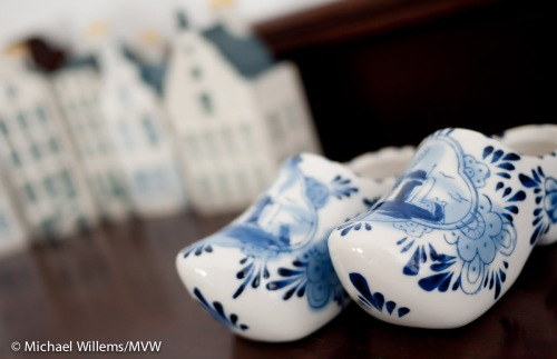Delft Blue, photo by Michael Willems with GL1 and 20mm f/1.7 lens