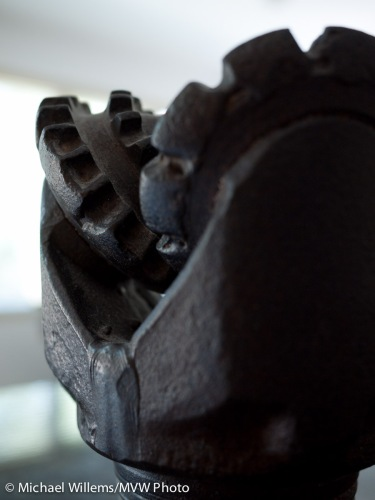 Primary Drill Bit, Libya - Photo Michael Willems
